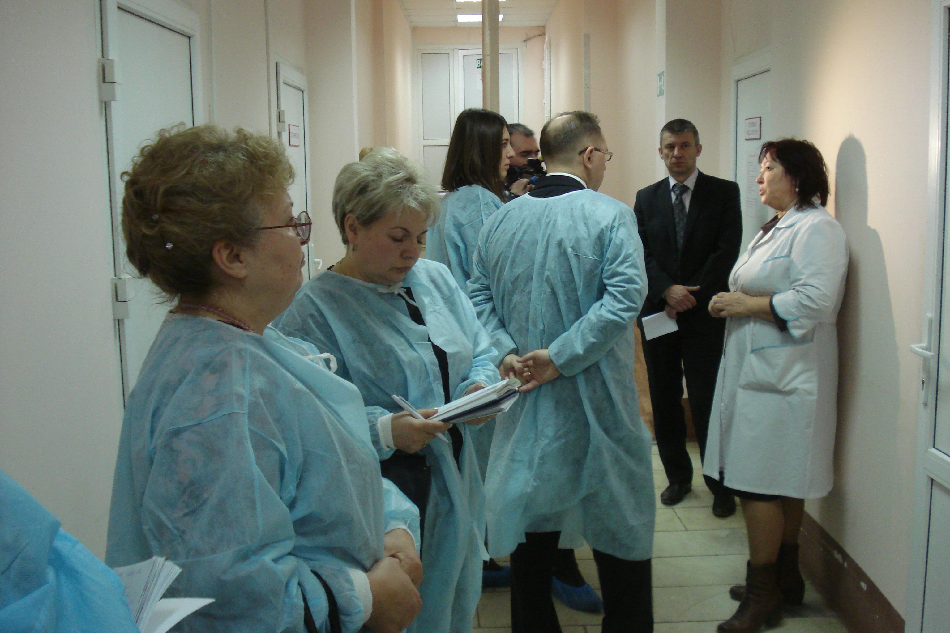 Стоит напомнить, что первым, кого уволила светлана орлова после своего прихода в регион, стал руководитель облздрава владимир безруков.